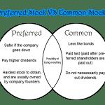 common stock and preferred