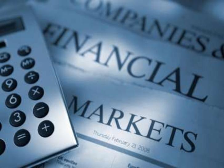 Financial Market and its characteristics