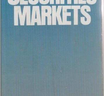 Scenario of Securities Markets in Bangladesh