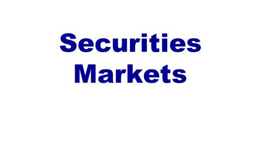 Nature of Securities Markets