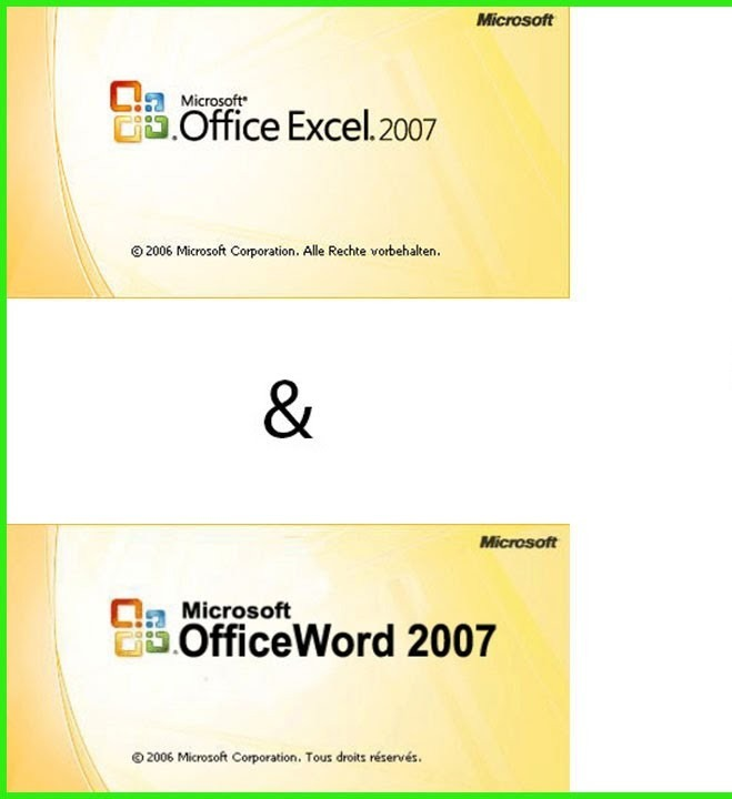 Mail Merging with Microsoft Excel and Word