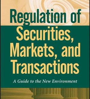 law of investment and financial markets Investing and financial markets questions may  which best describes how an investor makes money from an equity investment  as they must be honored by law,.