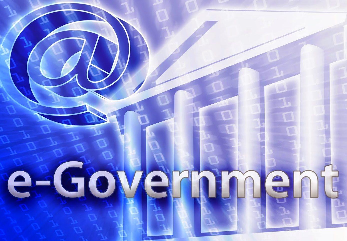 E-Government in Digital Era - Practice and Development