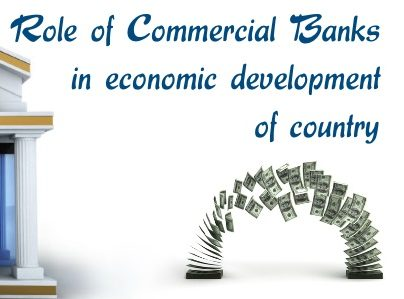 Role of Commercial Banks in Rural Development