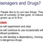 Drug Addiction Problem among Young People