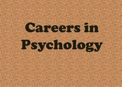 Career With School Psychology Degree