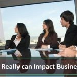 5 Ways HR Really Can Impact Business Strategy