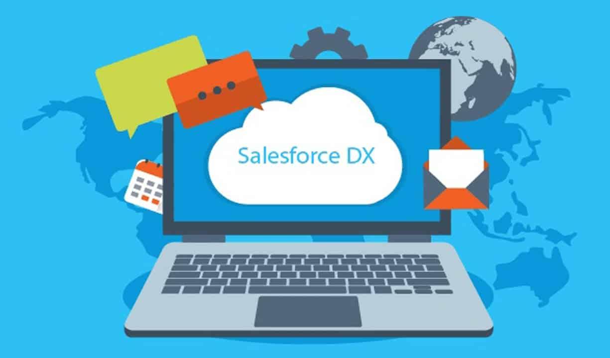 Salesforce DX