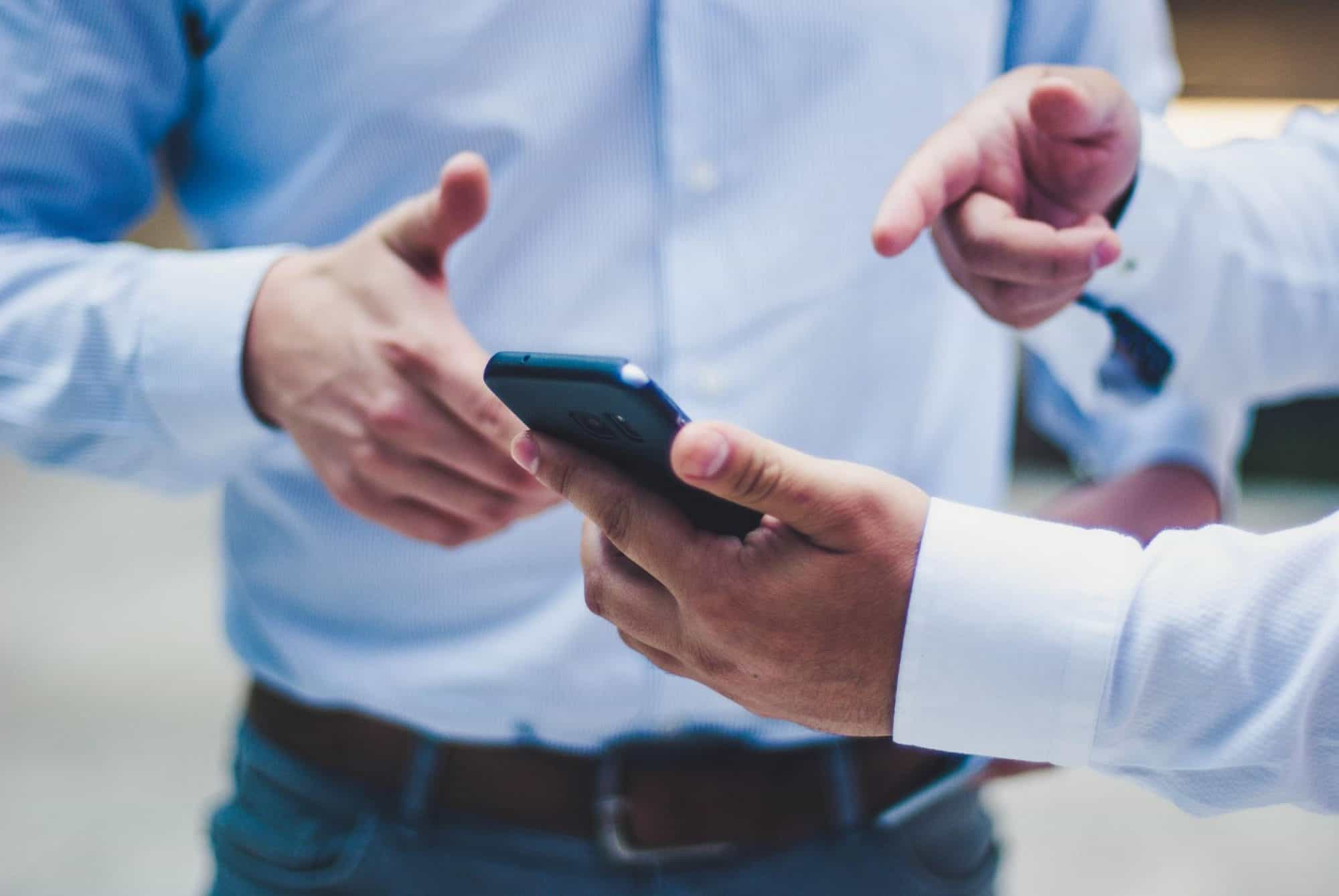 Mobile Technology as a Starting Point for Your Digital Transformation