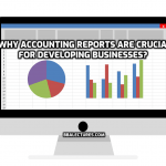 Why Accounting Reports Are Crucial For Developing Businesses