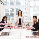 Methods of Human Resource Planning